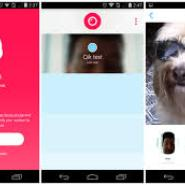 Skype Qik, para llamadas de grupo